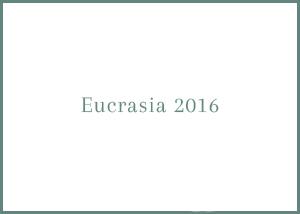 eucrasia2016